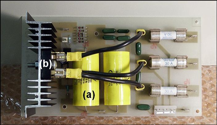With Current Limiter Circuit In Addition Current Limiter Circuit