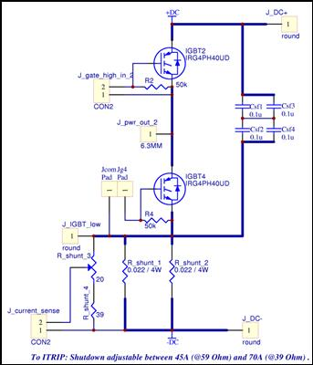 3 Phase Ac Motor Control Scr 3 Wiring Diagram And